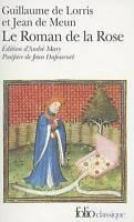 (Good)-le_roman_de_la_rose (Paperback)-jean-jean-dufournet-guillaume-andre-mary-