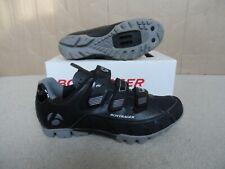 Mens Bontrager Evoke Mountain MTB Cycling Shoes Size 8 UK 42 EU NEW