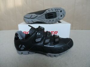 Mens Bontrager Evoke Mountain MTB Cycling Shoes Size 8 UK 42 EU NEW