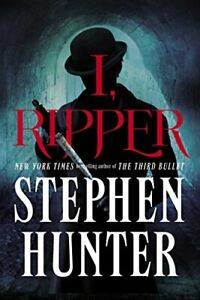 I, Ripper: A Novel by Hunter, Stephen Book The Cheap Fast Free Post