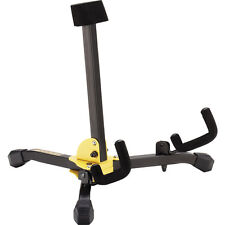 More details for hercules french horn stand ds550bb - quick and easy folds down small.