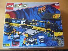 Lego 4559 Eisenbahn Sammlung Konvolut 9V mit Figuren