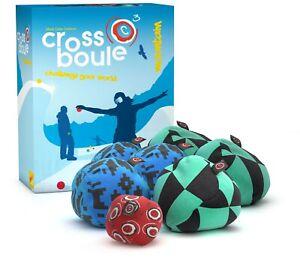 Zoch 601105015 CrossBoule Set Mountain