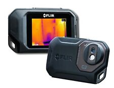 FLIR C2 Compact Thermal Imager with MSX, 4800 Pixels (80 x 60)