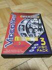 VideoNow ZOIDS 3 Disc Pack