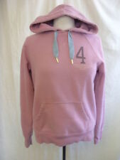 Joules Cotton Hooded Regular Size Hoodies & Sweats for Women