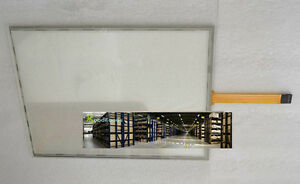 """1pcs For 15"""" LED NLB150XG01L-01BD-C1 Industrial Touch Screen Glass Panel"""