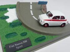 1/43 Fiat Nuova 500 Sport