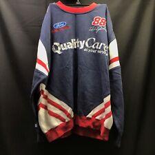 Chase Authentics 88 Quality Care Ford Size Large Sweatshirt