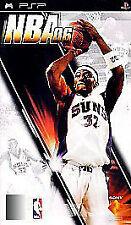 NBA LIVE 06 ( PSP ) Complete ** VERY GOOD **
