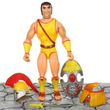 "Advanced Dungeons & Dragons YOUNG MALE TITAN 5.75"" Action Figure LJN 1983"