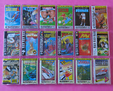 Sinclair ZX Spectrum - COLLECTION of MASTERTRONIC GAMES #2 48k 128k