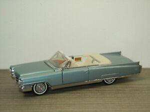 Cadillac Eldorado - Franklin Mint 1:43 *50027