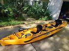 Hobie Mirage Outfitter Kayak