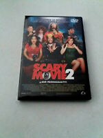 "DVD ""SCARY MOVIE 2"" 2DVD KEENEN IVORY WAYANS SHAWN MARLON ANNA FARIS REGINA HALL"