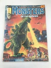 Monsters of the Movies Magazine, Vol. 1 No. 5 (Feb, 1975)