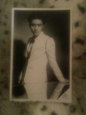 EXO K M D.O Overdose official Photo 4x6 card kpop k-pop