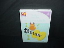 So Smart Musical Instruments Baby's Beginning Music Sounds DVD Movie
