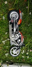 Harley Davidson Model Drag Bike