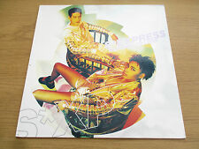 """S*Express – Nothing To Lose Vinyl 12"""" 33RPM UK 1990 House RHYTHM KING SEXY 01T"""