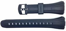 Genuine Casio Replacement Watch Strap 10179548 for Casio Watch HDC-600-1AW