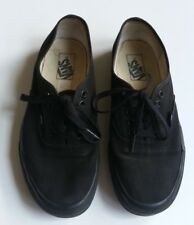 Vans Black Classic Shoes Trainers - UK 6.5, EU 40