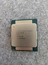 Intel Xeon E5-1650 v3 3.5GHz 15MB Cache 6 Cores 12 Thread CPU