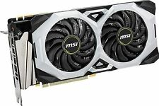 MSI NVIDIA GeForce RTX 2070 SUPER 8GB VENTUS OC Turing Graphics Card