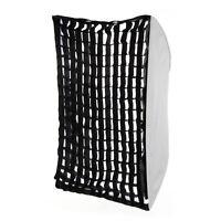 "60x90cm Honeycomb Grid for 24"" x35"" Softbox Umbrella Studio Flash Speedlite US"