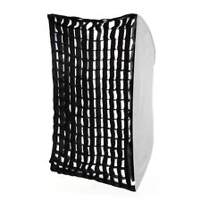 "60x90cm Honeycomb Grid for 24x35"" Softbox Umbrella Video Studio Flash lighting"