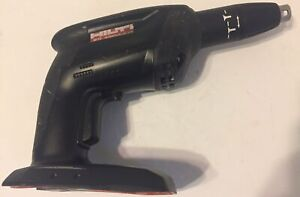 """Hilti SD 4500-A18 Cordless 1/4"""" SCREW DRIVER Tool Only, Works Good"""