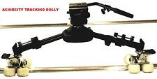 Camera Tracking Dolly 10M for CANON NIKON SONY JVC PANASONIC BMCC RED,ARRI 4k 8K