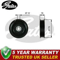 Gates V-Ribbed Belt Tensioner Pulley T39184  - BRAND NEW - 5 YEAR WARRANTY