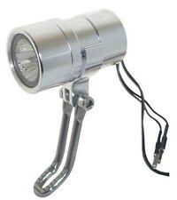 Büchel Micro LED SL Scheinwerfer 20 Lux Alu Vollgehäuse