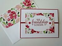 Stampin' Up Best Dressed All Inclusive Card Kit