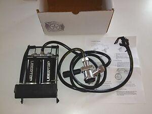 Beer Keg Pump Faucet Tap handle Dispensing kegerator Keg Barrel