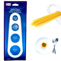 New Plastic Spaghetti Dry Noodle Pasta Serving Portion Control Measuring Tool !!