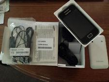 Cellulari e smartphone nero senza scheda