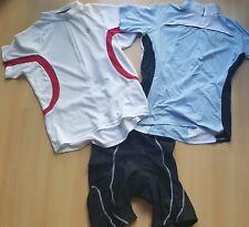 Gore Bike Wear Bontrager Cycling Jersey Sportful Cycling Bib Shorts Sizes ~ L/XL