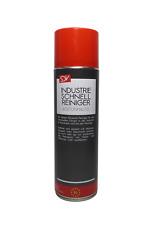 INDUSTRIEREINIGER Spray 1x 500ml...