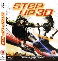 Step Up 3 3D+2D Blu-Ray Nuovo Blu-Ray (8276706)