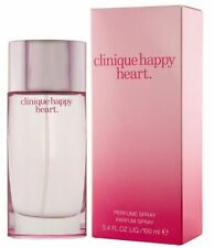 Happy Heart by Clinique 3.4 oz Parfum Spray NEW IN BOX SEALED Women' Perfume