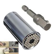 2PCS Clé à douille Gator Grip multi fonction main Tool Set Kit de réparation HOT