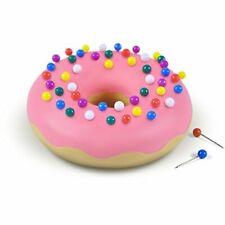 Fred Desk Donut Push Pin Holder