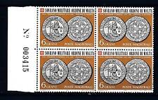 SMOM - 1970 - Antiche monete dell'Ordine (1) - 6 grani - Gigliato in argento1376