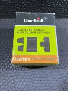 Char-Broil Outdoor Gas Grill Universal Electronic Ignition Module Repl-U36-39