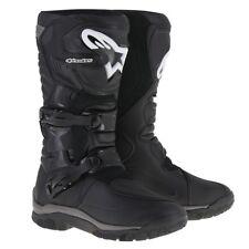 Touring - Road Alpinestars Corozal Adventure DRYSTAR Boots Black 8-black