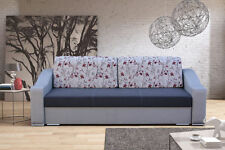 Floral Up to 3 Seats Modern Sofas