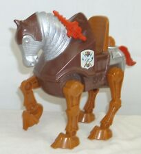 MATTEL HE MAN MOTU STRIDOR HORSE ACTION FIGURE VEHICLE