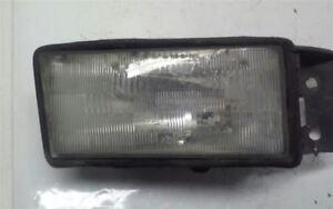 Passenger Right Headlight Fits 89-95 ACCLAIM 103026